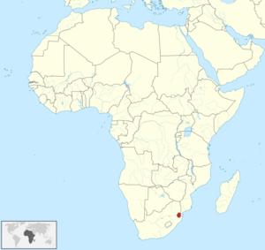 Swaziland - AntWiki