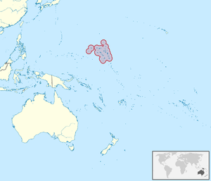 Marshall Islands - AntWiki