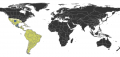 Acromyrmex Distribution.png